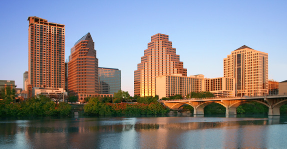 Formula One™ Hotels in Austin