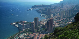 Monaco Grand Prix™ Hotels & Packages